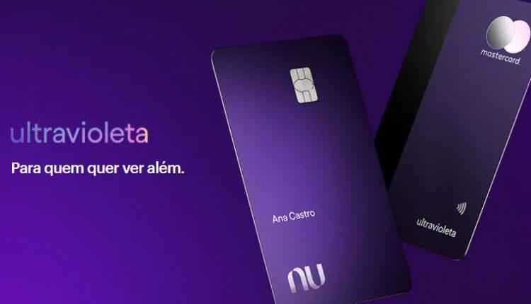 nubank violeta 2 750x453 1 750x430 - Nubank Ultravioleta: Veja como entrar na lista de espera para o mais novo cartão de crédito.